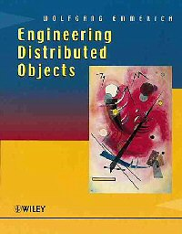 Engineering distributed objects by wolfgang emmerich